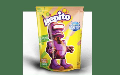 2 - PEPITO JUGO PARA BEBER DURAZNO SERIE ROBOTS 02-min